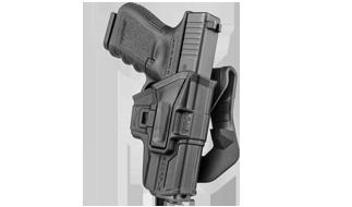 Pištoľové púzdro Scorpus od FabDefense pre Glock 9mm L1 2