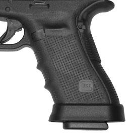 Rozšírenie šachty pre zásobník – Glock/Gen