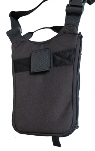 Taška na plece pre skryté nosenie zbrane – Profitactic 94c2438b7cf