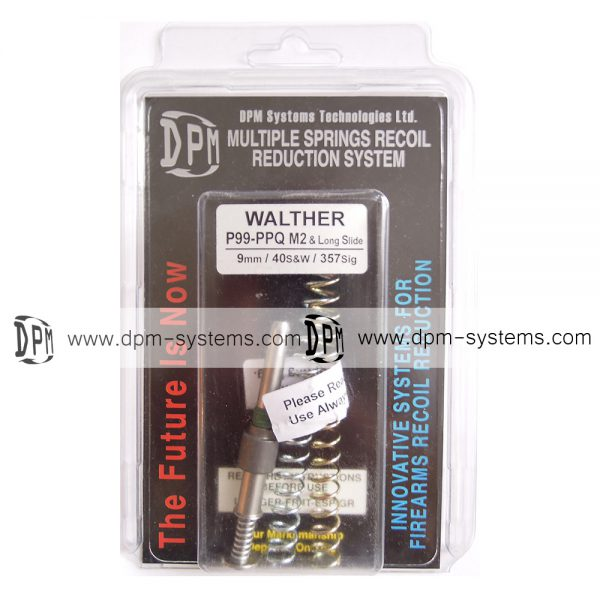 DPM pružiny WALTHER P99-PPQ M2 1