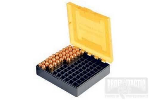 Krabička na 100 kusov nábojov #1a 1