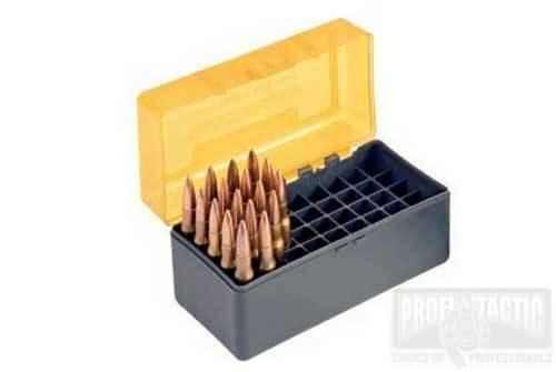 Krabička na 50ks puškových nábojov #7 1
