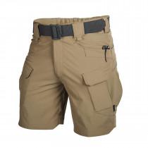 OUTDOOR krátke nohavice 1