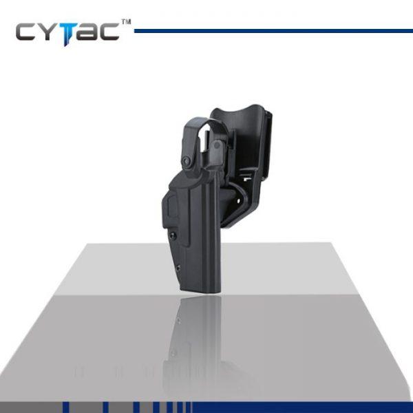 Služobné puzdro pre Glock 17 1