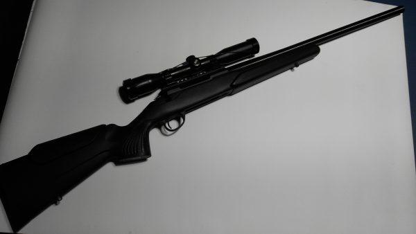 Tikka T3x Varmint, kal. .308Win