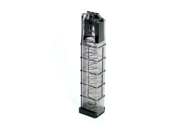 Zásobník pre expanznú zbraň CSA SA vz.61, cal. 9mm P.A