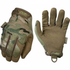 Rukavice Mechanix Original, Multicam